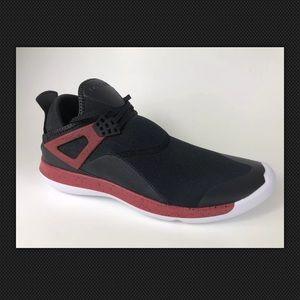 Nike Jordan Fly 89 Men's Sneakers Sz 11 Gym Red